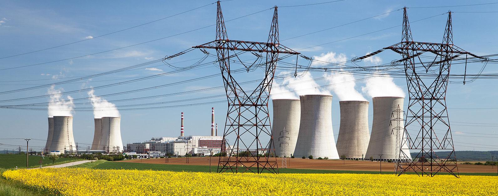 원자력 발전