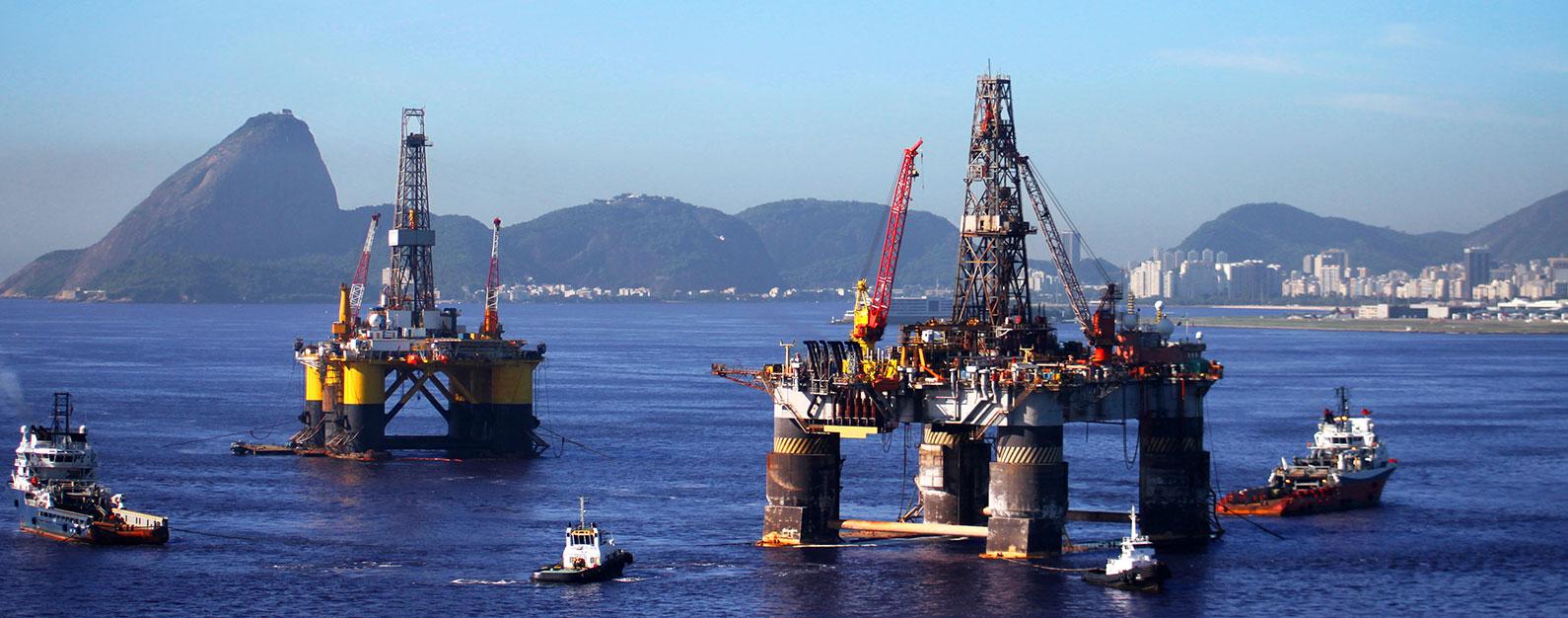 석유 및 가스 산업